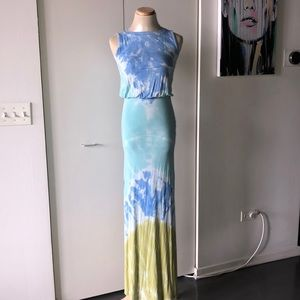 Go Couture Maxi Dress